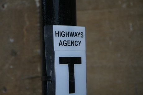 Highways Agency and A5 Trunk Road, so much in Towcester depends on them